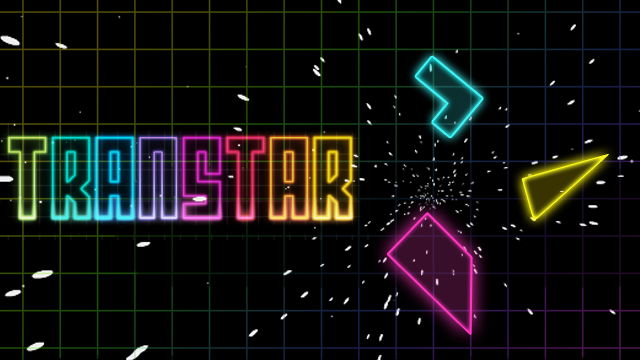 Transtar maths game