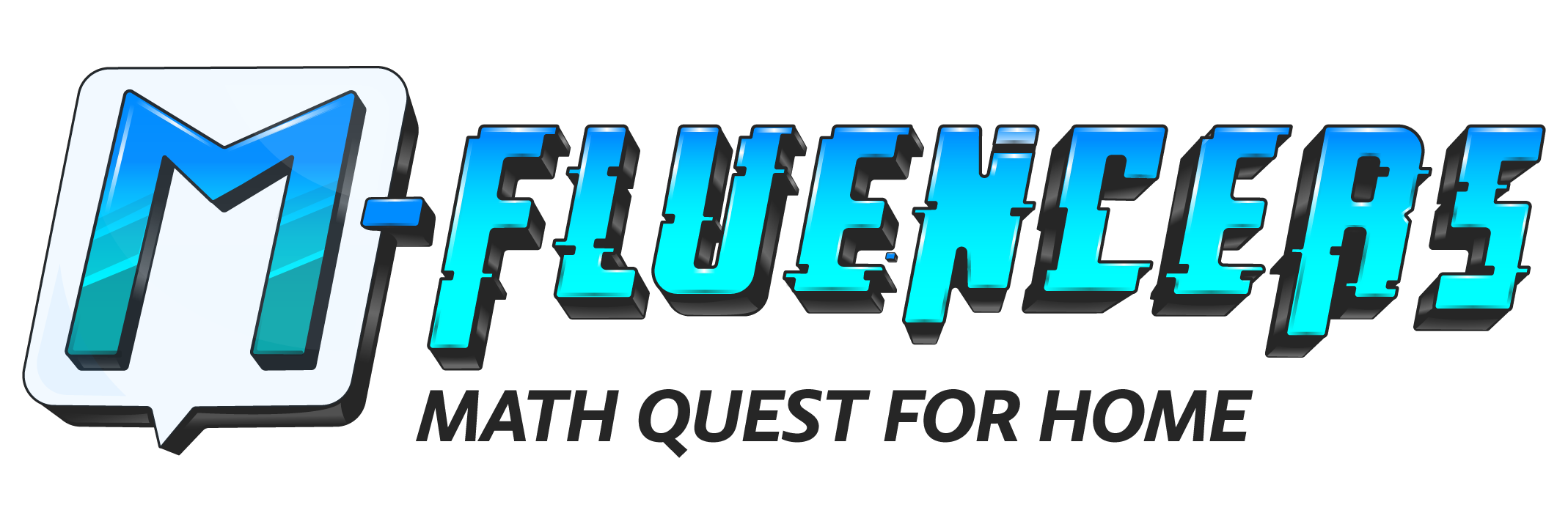 M-Fluencers Math Quest: For Home