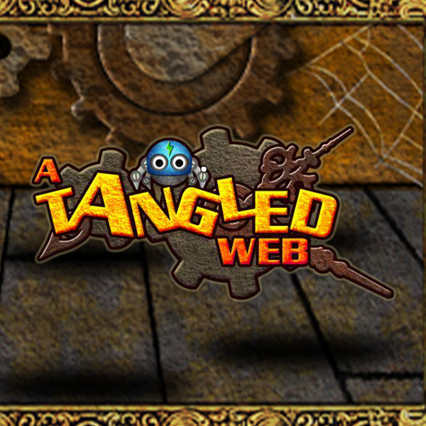 A Tangled Web - Basic angle rules